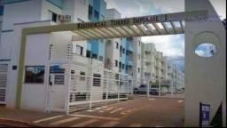 Apartamento à venda com 2 dormitórios em Jardim imperial ii, Cuiabá cod:31154