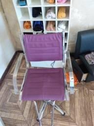 Cadeiras hidráulicas