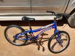 Bicicleta infantil aro 20 ( HOUSTON )