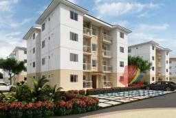 Apartamento Condomínio Ideal Torquato