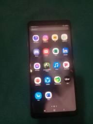 Samsung A9 pra troca ou venda precinho top