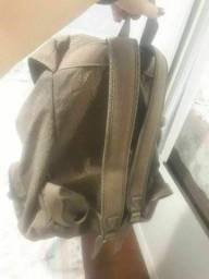 Vendo mochila Original da Kliping semi nova