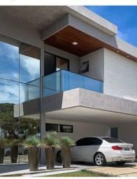 Casa Alto padrão  no Alphaville  Fortaleza