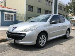 Peugeot 207 Passion XR Completo
