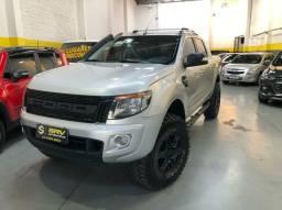 Ford ranger limited 3.2 chipada snork nova topv