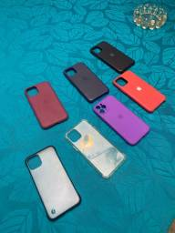 iPhone 11 Pro 64gb - iwo8 - capinhas
