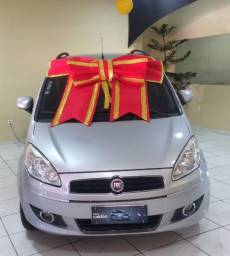 Fiat Idea attractive 1.4 2012 completa