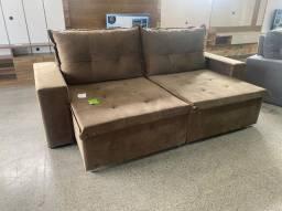 Sofá Confortável Novo