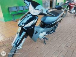 Honda biz 2007