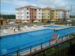 Apartamento no Condomínio Villa Jardim Azaléia