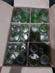 Caixas Copos 310 ml