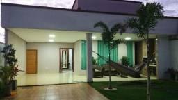 Casa 4 quartos, Área Gourmet e Hidro