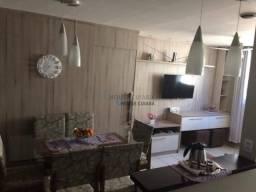 Apartamento no Residencial Parque Chapada dos Guimarães