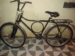 Bicicleta Monark 700,00