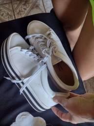 Sapatos Vizzano e anacapri