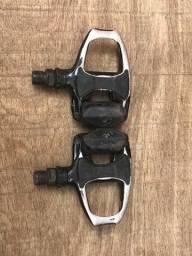 Pedal clip shimano