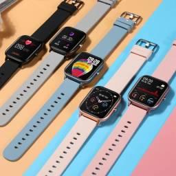 Senbono ip67 p8 relógio inteligente