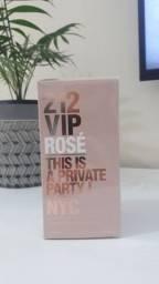 212 VIP Rosé 50ml - Carolina Herrera
