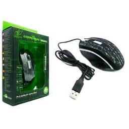 Mouse Gamer Usb Alta Precisão -Entrega grátis