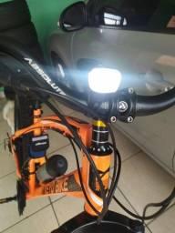 Troco Fat bike + Volta $ por iPhone