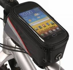 Bolsa Bag Bike Case P/ Celular 6,0