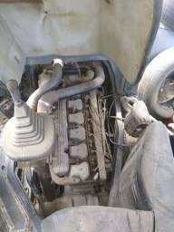Motor MWM X 10 mecânico