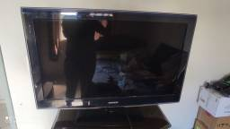 """Tv 42"""" Samsung Leia o Anúncio $"""