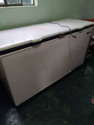 Freezer 547 L