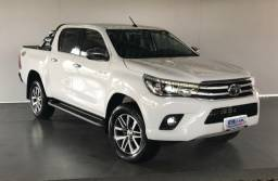 Toyota - Hilux SRX Cd Automatica 2018