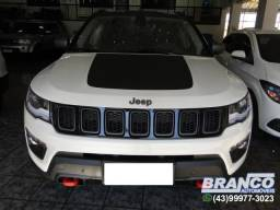Jeep COMPASS TRAILHAWK 2.0 4x4 Dies. 16V Aut.