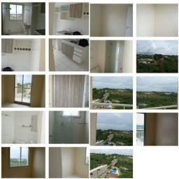 Alugo Apartamento no Condomínio Costa Aracagy