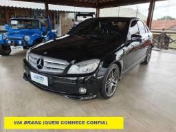 Mercedes Benz C300 Advantgarde (2011) Impecavel e Com Apenas 52.000 Kms
