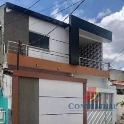 Casa no Conjunto Nova Cidade