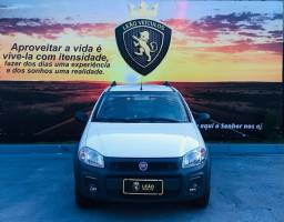 Título do anúncio:  Fiat Strada Working Hard 1.4 Fire Flex