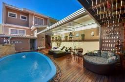 Título do anúncio: Casa com 3 dormitórios à venda, 215 m² por R$ 779.800,00 - Fanny - Curitiba/PR