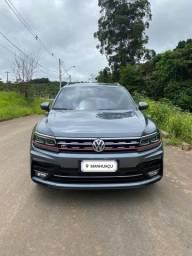 Vw Tiguan Allspace 350Tsi R-line 2018