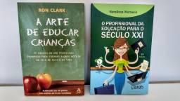 Livros sobre educação