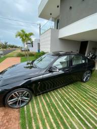 BMW 328i 2.0 M Sport Activeflex 245cv 2018