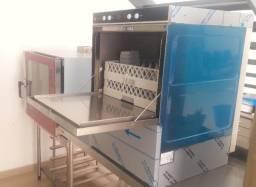 Máquina de Lavar Louças Industrial ? (NOVA)