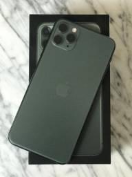 Iphone 11 Pro Max 256G - Perfeito