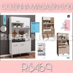 Título do anúncio: Cozinha magazin cozinha magazin cozinha magazin-8363883