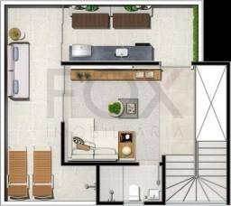 Título do anúncio: Apartamento à venda com 2 dormitórios em Santo antônio, Belo horizonte cod:14659