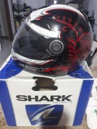 Capacete shark