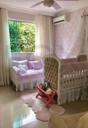 Casa de condomínio à venda com 5 dormitórios cod:12798