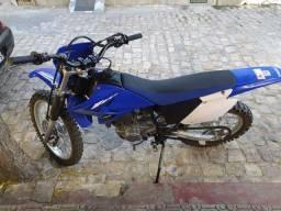 Vendo TTR-230 ano 2020