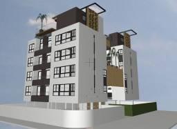 Apartamento com 1 dormitório à venda, 35 m² por R$ 189.871,50 - Intermares - Cabedelo/PB