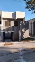 Casa para Venda em Ponta Grossa, Contorno, 2 dormitórios, 1 banheiro, 1 vaga