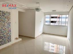 Apartamento com 3/4 com 65 m² - venda por R$ 290.000 ou aluguel por R$ 1.500/mês - Brotas