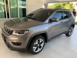 Jeep Compass 2019 estado de novo