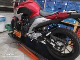 Yamaha Fz25 fazer 250 2020 para retirar peças , whatsapp *